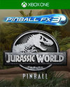 Pinball FX3: Jurassic World Pinball for Xbox One