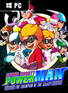 Super Mighty Power Man – The Champion of the Galaxy for PC