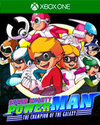 Super Mighty Power Man – The Champion of the Galaxy for Xbox One