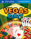 Vegas Party for PS Vita