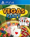 Vegas Party for PlayStation 4