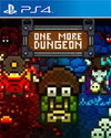 One More Dungeon for PlayStation 4