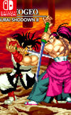 ACA NEOGEO SAMURAI SHODOWN II for Nintendo Switch