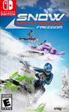 Snow Moto Racing Freedom for Nintendo Switch