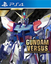 GUNDAM VERSUS - Build Strike Gundam for PlayStation 4
