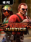 Raging Justice for PC