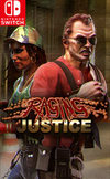 Raging Justice for Nintendo Switch