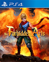 The Forbidden Arts for PlayStation 4