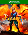 The Forbidden Arts for Xbox One