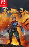 The Forbidden Arts for Nintendo Switch