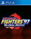 The King of Fighters '97 Global Match for PlayStation 4
