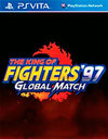The King of Fighters '97 Global Match for PS Vita