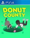 Donut County for PlayStation 4
