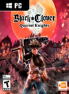 Black Clover: Quartet Knights for PC