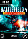 Battlefield 4: Second Assault for PC