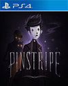 Pinstripe for PlayStation 4