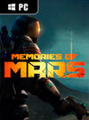 MEMORIES OF MARS for PC