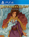 Defender's Quest: Valley of the Forgotten DX for PlayStation 4