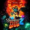 SteamWorld Dig 2 for Nintendo 3DS