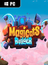 MagiCats Builder for PC