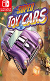 Super Toy Cars for Nintendo Switch