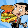 Mr Bean - Sandwich Stack for Android