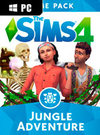 The Sims 4: Jungle Adventure for PC