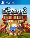 The Escapists 2 - Big Top Breakout for PlayStation 4