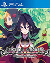 Labyrinth of Refrain: Coven of Dusk for PlayStation 4