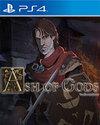 Ash of Gods: Redemption for PlayStation 4