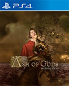 Ash of Gods: Redemption for PlayStation 4