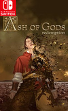 Ash of Gods: Redemption for Nintendo Switch
