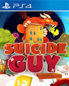 Suicide Guy for PlayStation 4