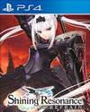 Shining Resonance Refrain for PlayStation 4
