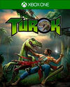 Turok  Remastered for Xbox One