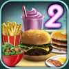 Burger Shop 2 for iOS