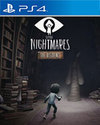 Little Nightmares The Residence DLC for PlayStation 4