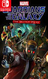 Marvel's Guardians of the Galaxy: The Telltale Series for Nintendo Switch
