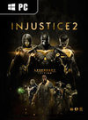Injustice 2: Legendary Edition for PC