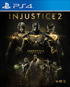 Injustice 2: Legendary Edition for PlayStation 4