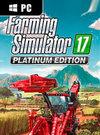 Farming Simulator 17: Platinum Edition for PC
