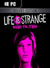 Life is Strange: Before the Storm DLC - Deluxe Upgrade