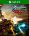 X-Morph: Defense - European Assault for Xbox One