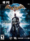 Batman: Arkham Asylum for PC