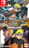 Naruto Shippuden: Ultimate Ninja STORM Trilogy for Nintendo Switch