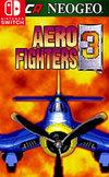 ACA NeoGeo: Aero Fighters 3 for Switch