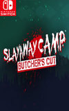 Slayaway Camp: Butcher's Cut for Nintendo Switch