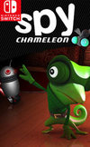 Spy Chameleon for Nintendo Switch