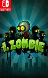 I, Zombie for Switch