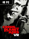 Crisis on the Planet of the Apes for PC